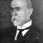 توماس گاریگ مازاریک
