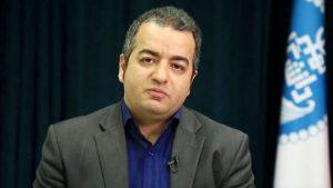 امیرحسین خالقی / دانشآموخته دکترای سیاستگذاری عمومی